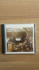 Sugababes - Angels With Dirty Faces (2002 CD)