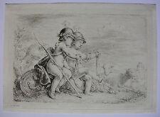 C. B. RODE ´KASTOR; POLLUX; DIOSKUREN, MONAT MAI` J. 226; SELTENE VARIANTE, 1791