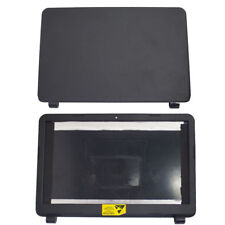New Lcd Disply Back Cover Lid A+B Case for HP 15-G 15-R 250 G3 Matte AP14D000100