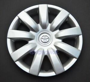 "Replacement 15"" Hubcap Rim Wheel Cover fits 2004+ Camry Camery Corolla"