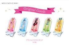 【Sailor Moon cafe】original Limited  Acrylic Iphone stand 5p Jupiter Venus Rei Am