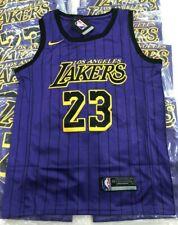 Lebron James #23 Lakers Jersey Size - XL