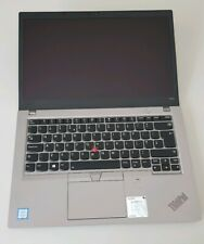 Lenovo Ultrabook ThinkPad t480s 20l7s1q400 | i7-8550u | 16gb | 256gb | IPS Touch | 14""