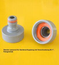K99* Stecker Garten Zubehör Regenwassertank IBC Container