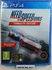 NEED FOR SPEED RIVALS COMPLETE EDITION SONY PS4 PAL EU EUR ITA ITALIANO NUOVO
