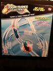 Zoom Tubes RC Car Trax Set - Brand new In Box! Includes 2 RC Racer Cars