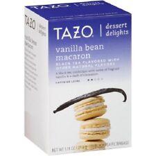 Tazo Tea Vanilla Bean Macaron