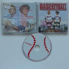 CD ALBUM bo Film Ost Basketball REEL BIG FISH SOUL ASYLUM NERF HERDER UD 53135