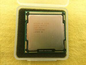 SLBRP INTEL CORE PROCESSOR i5-760 Quad-Core 2.8GHz 8MB CPU