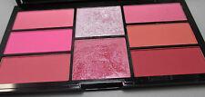 FREEDOM By Makeup Revolution PRO Tavolozza Blush Rosa fard e evidenziazione al forno