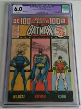 100-Page Super Spectacular #DC-14 (Mar 1973, DC) CGC 6.0