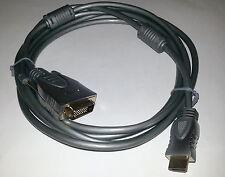 HDMI/DVI-D Adapterkabel grau 3,0m