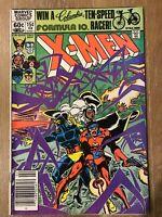 Uncanny X-Men #154 (Feb 1982)
