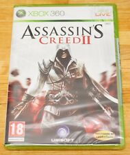 Pal version Microsoft Xbox 360 Assassin's Creed II