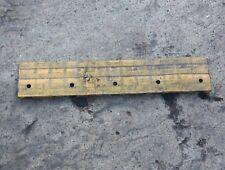 Edging -Industrial Floor Matting anti fatigue nonslip impact absorbing interlock