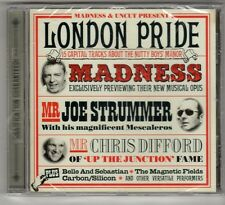 (GQ37) London Pride, 15 tracks various artists - 2009 - Sealed Uncut CD