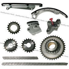 Timing Chain Kit For NISSAN Datsun Caravan Isuzu Fargo KA20DE KA20 D22 LPD22