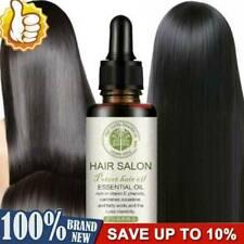Moisturizing Hair Care Essential Oil 100% Natural Care Treatment Hair-Salon 30ml