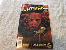 BATMAN 550  DC  comic book