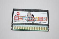 Dokodemo Hamster japan Bandai Wonderswan Game