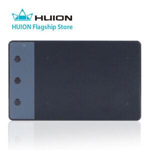 Huion H420 Tableta digital Tablet Gráfica 4 x 2.2 Inch 2048 y pen