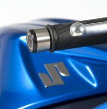 R&G Racing Bar End controles deslizantes para encajar Suzuki Gsxr 750 K1-L4 2001-2014