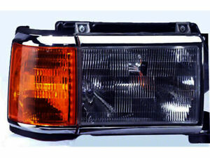 For 1987-1991 Ford F150 Headlight Assembly Right - Passenger Side 76643SP 1989