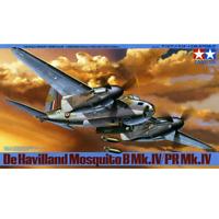 Tamiya 61066 De Havilland Mosquito B Mk.IV/PR Mk.IV 1/48