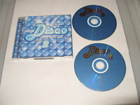 Best Disco Album In The World...ever Vol.2 The (1998) 2 cd Excellent condition