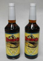 (2 Pack) Gourmet IRISH CREME SYRUP 32oz. Coffee Drink & Italian Soda Flavor