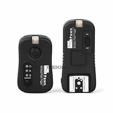 Pixel Pawn Speedlight Flash Trigger TF-361 for Canon EOS Camera