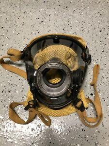 Scott AV-2000 AV2000 Firefighter Facepiece SCBA CBRN NBC Size L - NEW / UNUSED