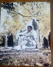 Randall And Hopkirk Kenneth Cope Signed Photo