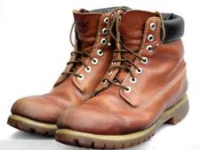 Botas montaña TIMBERLAND color marrón ( brown Hiking boots ) T 45 EUR - US 11.5