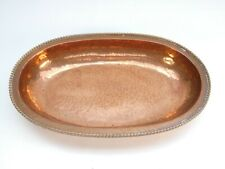 Keswick KSIA Arts and Crafts period Bowl (Stamped)