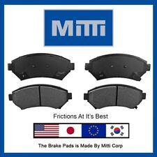 Replacement Front Disc Brake Pad Semi Metallic for Buick Regal, Century, Lesabre