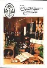 71915229 St Wolfgang lake Benedictine distillery St. Wolfgang