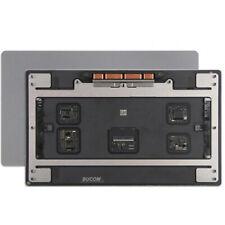 "Fuerza Táctil Trackpad Panel Para Apple Macbook pro Retina 15"" A1990 Spacegrau"