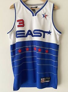 FOR TOM ONLY - Dwayne Wade All Star 2006 Basketball Jersey