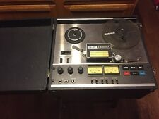 TEAC A-2300SX Reel to Reel Tape Player free shipping
