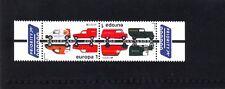 Nederland NVPH 3055-56 Europazegels Postauto 2013 Postfris