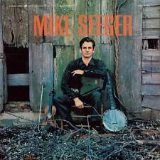 Mike Seeger - Mike Seeger (VCD 79150)