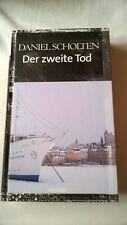 Daniel Scholten Der zweite Tod Weltbild Edition Nordermord
