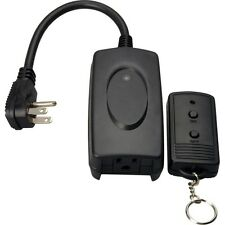 OUTDOOR TIMER REMOTE CONTROL