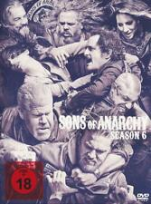 Sons of Anarchy - Season 6  [5 DVDs] (2015)