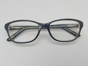 RALPH LAUREN RA7020 eyeglasses glasses frame - black/clear