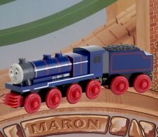 THOMAS & FRIENDS WOODEN RAILWAY RARE RETIRED ~ HANK ~ LC98010 HARD TO FIND!