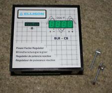 BLR-CB Power Factor Control Relay Ellison BLR-CB 06