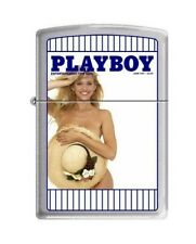ZIPPO - PLAYBOY Cover Girl Collection - June 1991 - New and Sealed