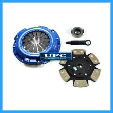UFC STAGE 3 CLUTCH KIT 90-02 HONDA ACCORD 92-01 PRELUDE ACURA CL F22 F23 H22 H23